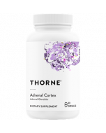 Adrenal Cortex 60 caps Thorne Research