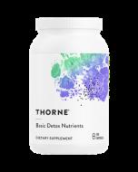 Basic Detox Nutrients 360 vegcaps Thorne Research