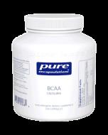 BCAA capsules 250