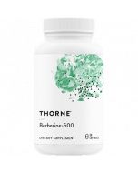 Berberine-500 60 caps Thorne Research