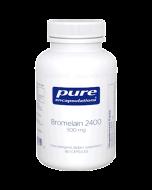Bromelain 2400 500 mg 180