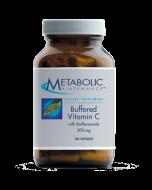 Buffered Vitamin C 1000 mg Metabolic Maintenance