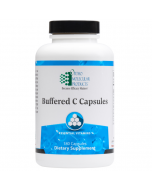 Buffered C capsules Ortho Molecular