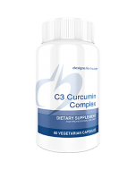 C3 Curcumin Complex 60 vcaps Designs for Health