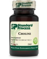 Choline 90 tabs Standard Process