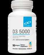D3 5000 90