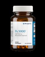 D3 5000 Metagenics