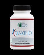Diaxinol 120 caps Ortho Molecular