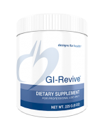 GI Revive 225gm Powder Designs for Health
