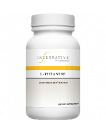 L-Theanine 100 mg Integrative Therapeutics
