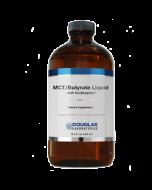MCT/Butyrate with SunButyrate
