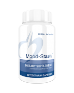 Mood-Stasis 30 vcaps Designs for Health