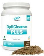 OptiCleanse PLUS Creamy Chocolate 29.63oz (840g) Xymogen