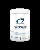PurePaleoBone Broth Protein Vanilla Flavor Powder Designs for Health