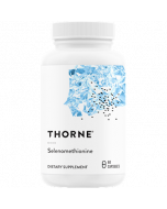 Selenomethionine 60 caps Thorne Research