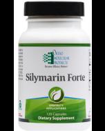 Silymarin Forte 120 caps Ortho Molecular