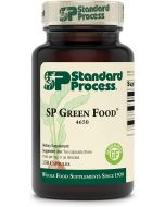 SP Green Food 150 caps Standard Process