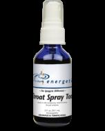 Throat Spray Tone