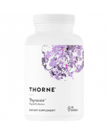Thyrocsin 120 vcaps Thorne Research