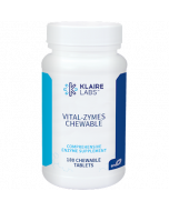 Vital-Zymes Chewable