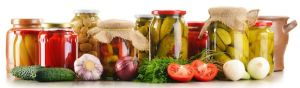 Fermented Foods Can Help To Promote Good Health!