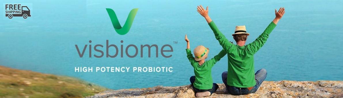 Visbiome probiotic